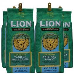 Antioxidant Coffee Taster Pack