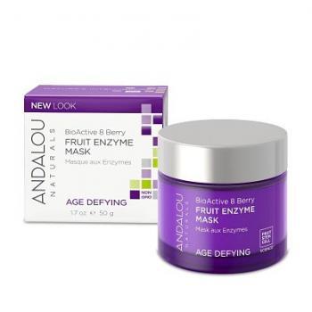 Andalou Fruit Enzyme Mask