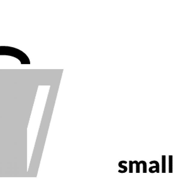 Small Beach Basket