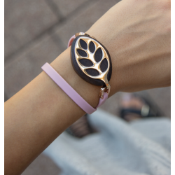 Leaf Nature | Rose Gold
