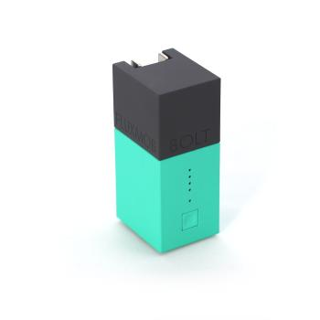Bolt  - Extra Battery & Wall Charger