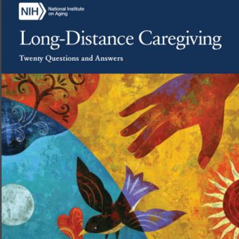 Caregiving From Afar