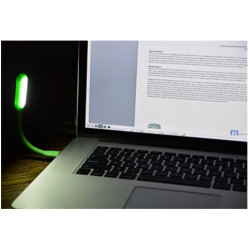 Go Green USB Light