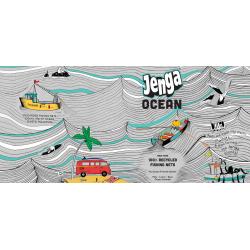 Jenga® Ocean™