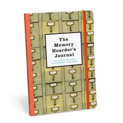 The Memory Hoarder's Journal