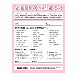 Self-Care Rx