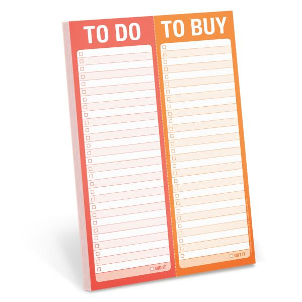 TO DO / To Buy