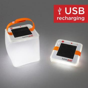 Nova USB_Luminaid PackLite