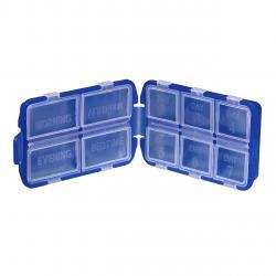 Seven (7) Day Pill Box