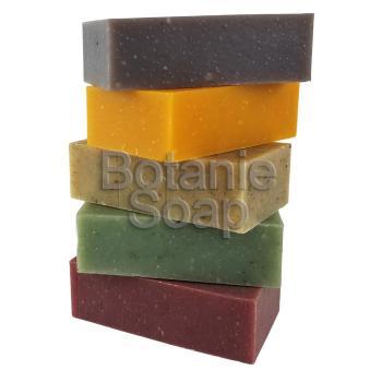 Organic Bar Soap