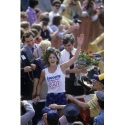 THIRTY - Inspiring Marathon Story - free!
