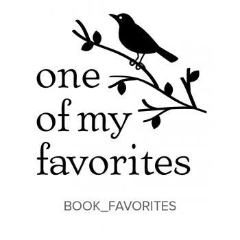Book_Favorite Stamp