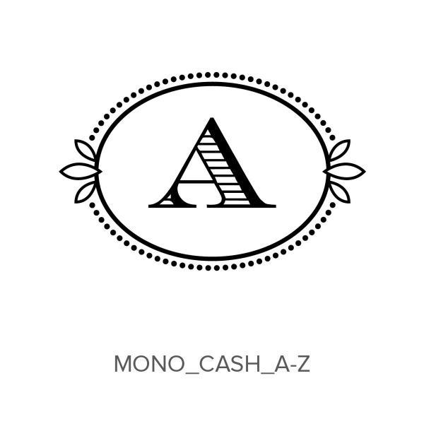 Monogram_Cash_A-Z
