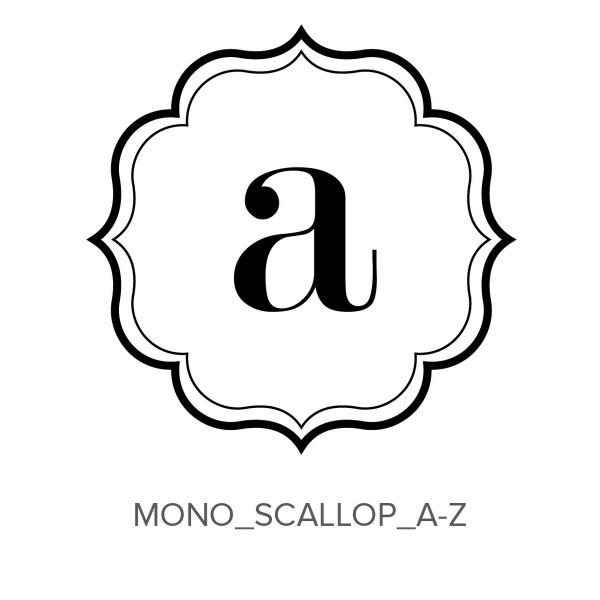 Monogram_Scallop_A-Z