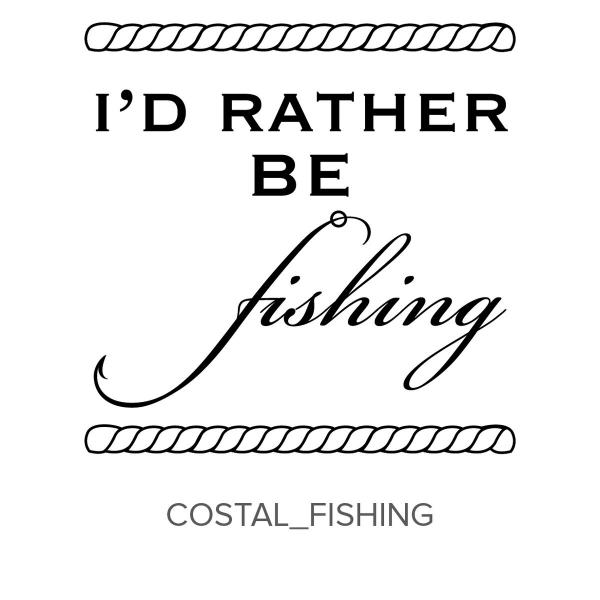 Coastal_Fishing Stamp