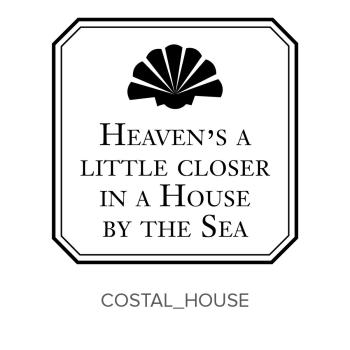 Coastal_House Stamp
