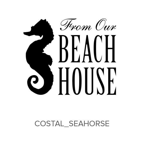 Coastal_Seashore Stamp
