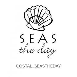 Coastal_Seas The Day Stamp