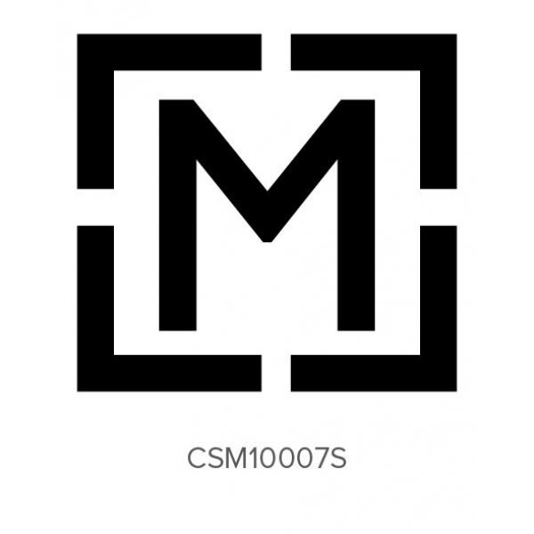 Custom Monogram Stamps CSM10007S