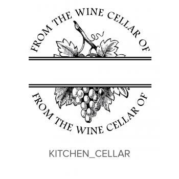 Kitchen_Cellar Stamp