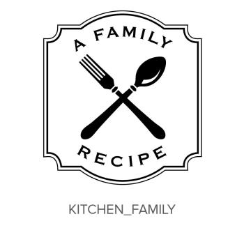 Kitchen_Family Stamp