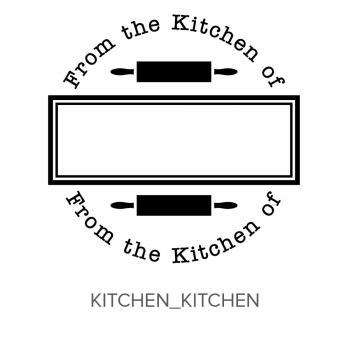 Kitchen_Kitchen Stamp