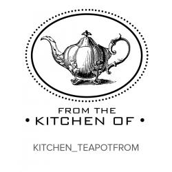 Kitchen_Teapot From Stamp