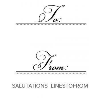 Salutations_LinesToFrom Stamp