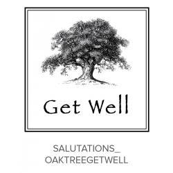 Salutations_OakTreeGetWell Stamp