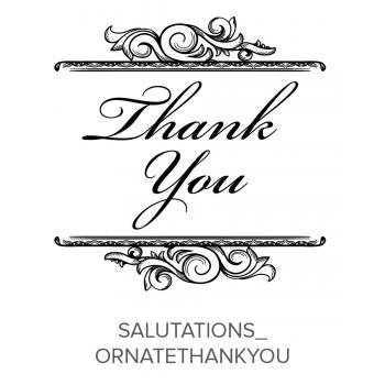 Salutations_OrnateThankyou Stamp