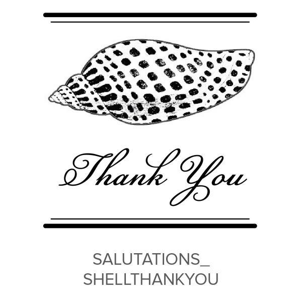 Salutations_ShellThankYou Stamp