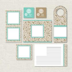 Wisteria 3012J Printed Paper Collection