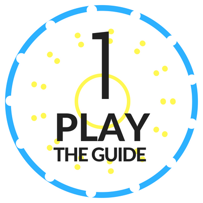 Play The Guide Button