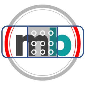 Truth Bandage Blog logo, with a bandaid overtop of the text: mb, which stands for memorybeach.