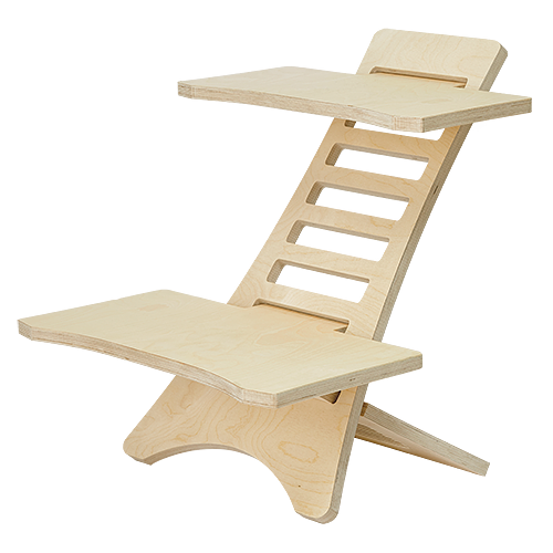 wooden standing desk, wood standing desk, portable standing desk, heigh adjustable standing desk, portable standing desk for laptop, standing desk for laptop, standing desk for desktop, standing desk London, where to buy standing desk